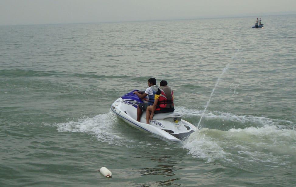 Put-in-Bay Jet Ski