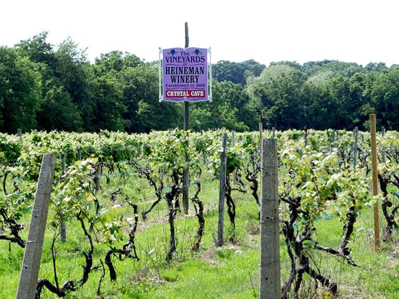 Heineman Winery