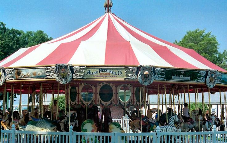 Kimberlys Carousel