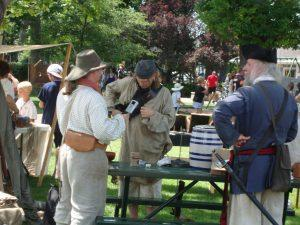 Put-in-Bay Historical Weekend