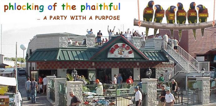 Phlocking of the Phaithful Gathering