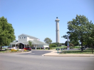 Put-in-Bay Monument