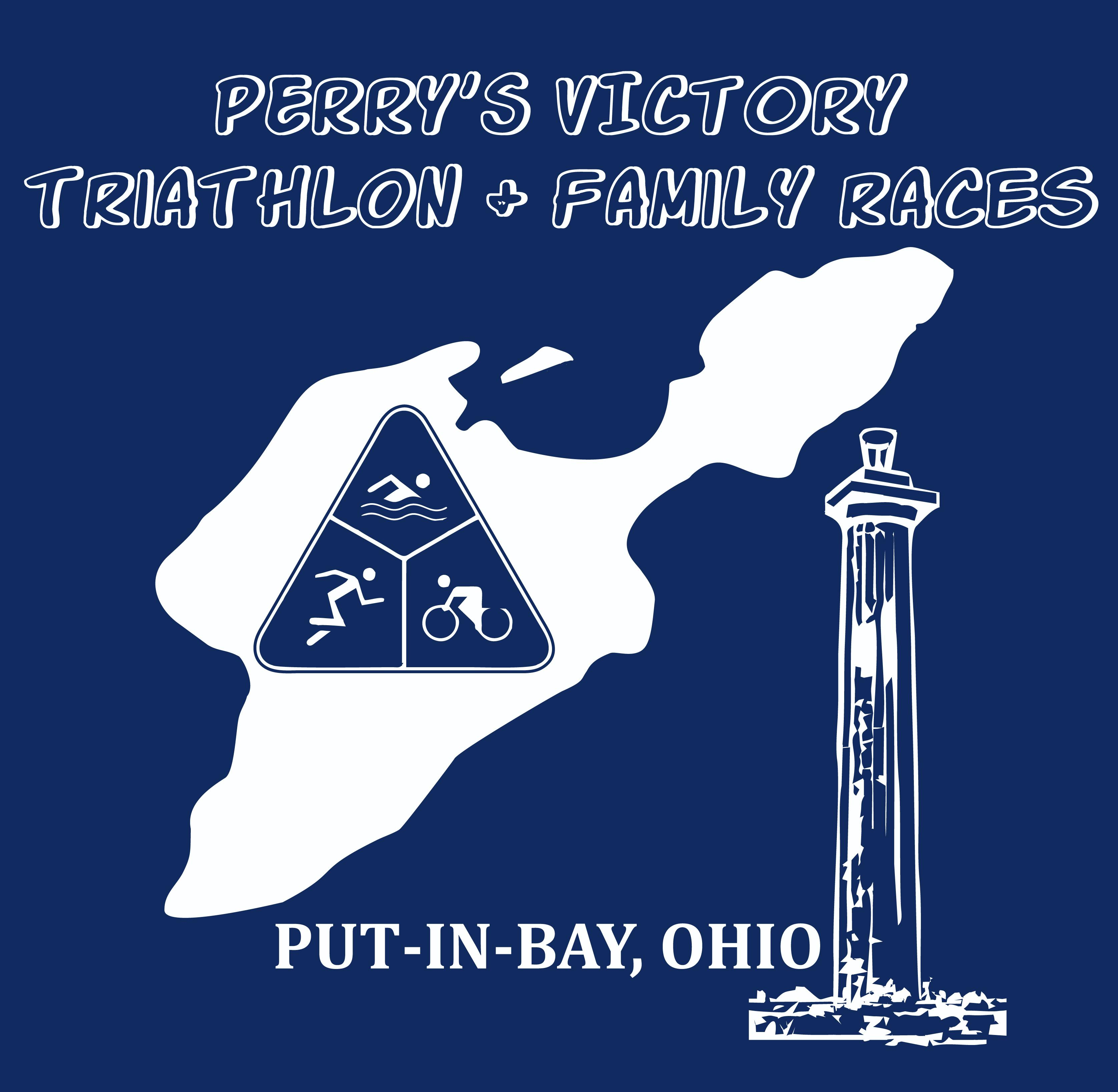 Perry's Victory Triathlon & Family Fun Run