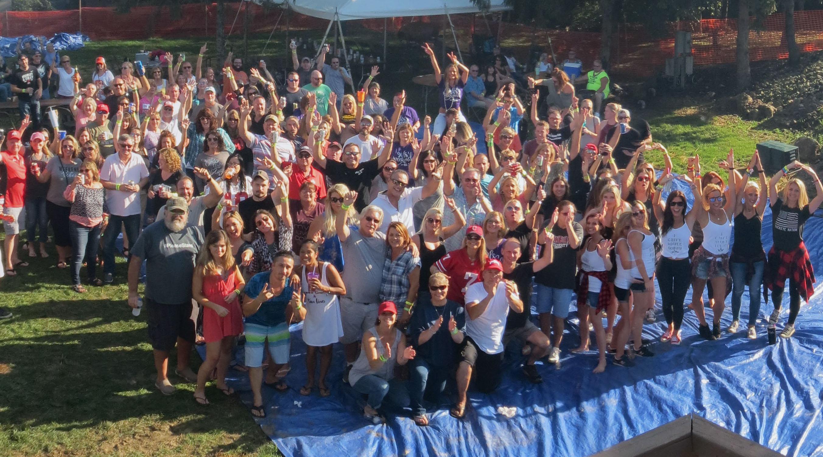 Put in Bay Spring Fling Island Club Customer Party – Friday
