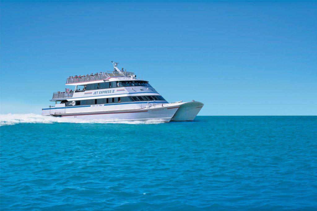 Jet Express Ferry