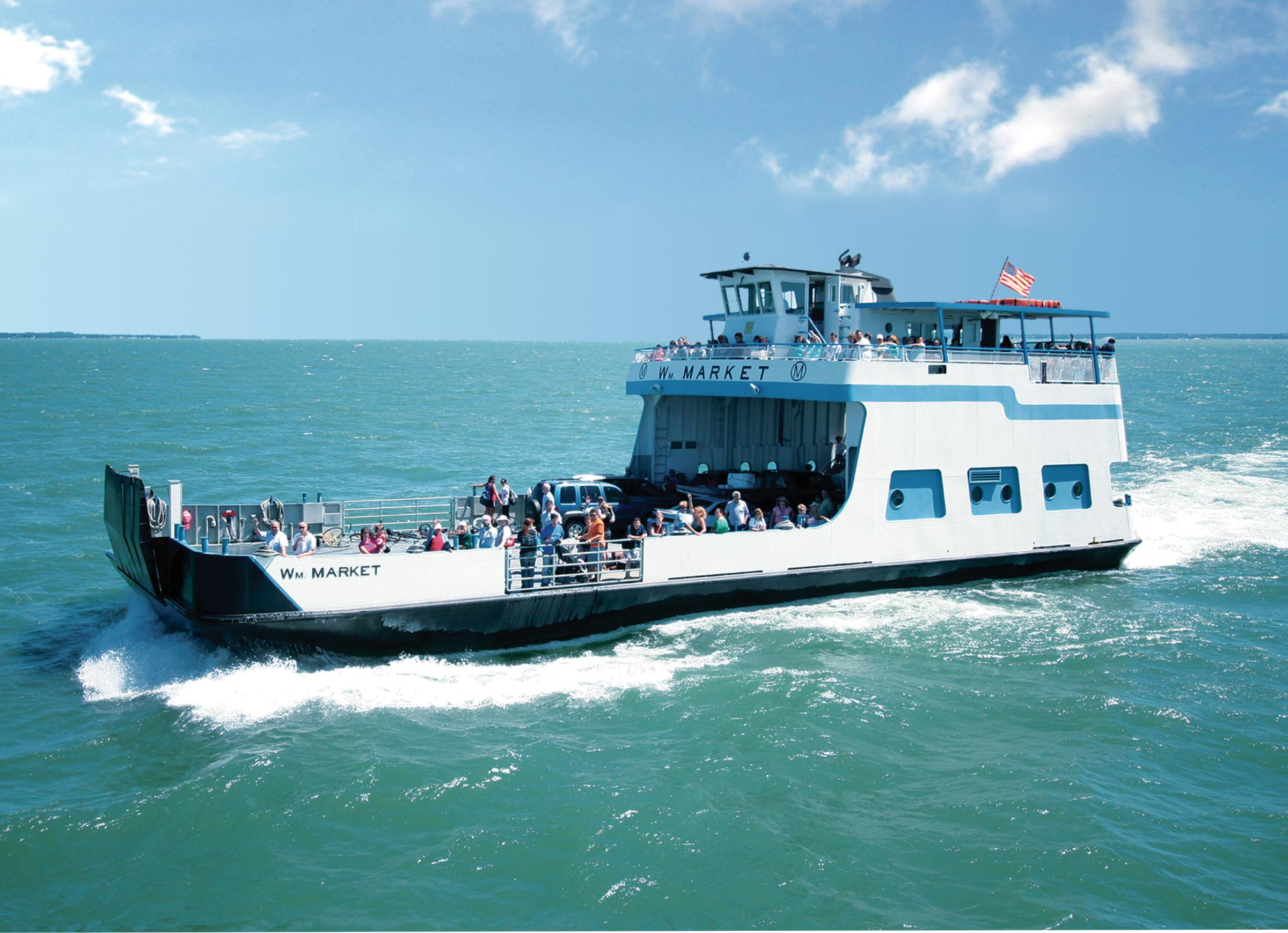 Miller Ferry Releases Updated Early Season Schedule