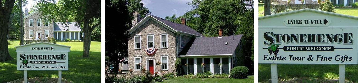 Stonehenge Historic Estate