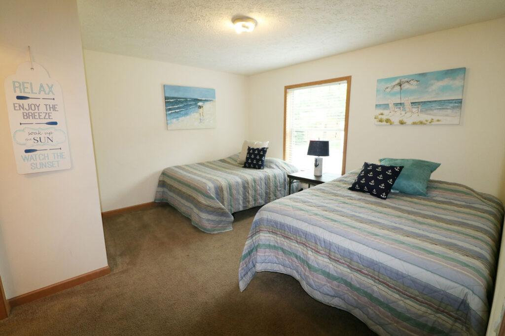 Island Club Rental Home Bedroom