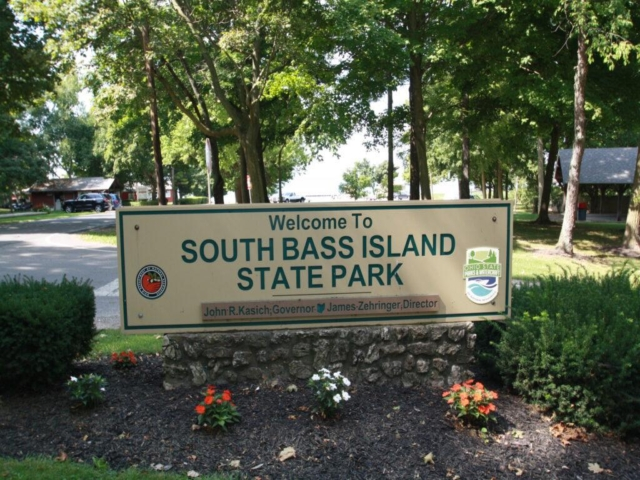 South Bass Island State Park