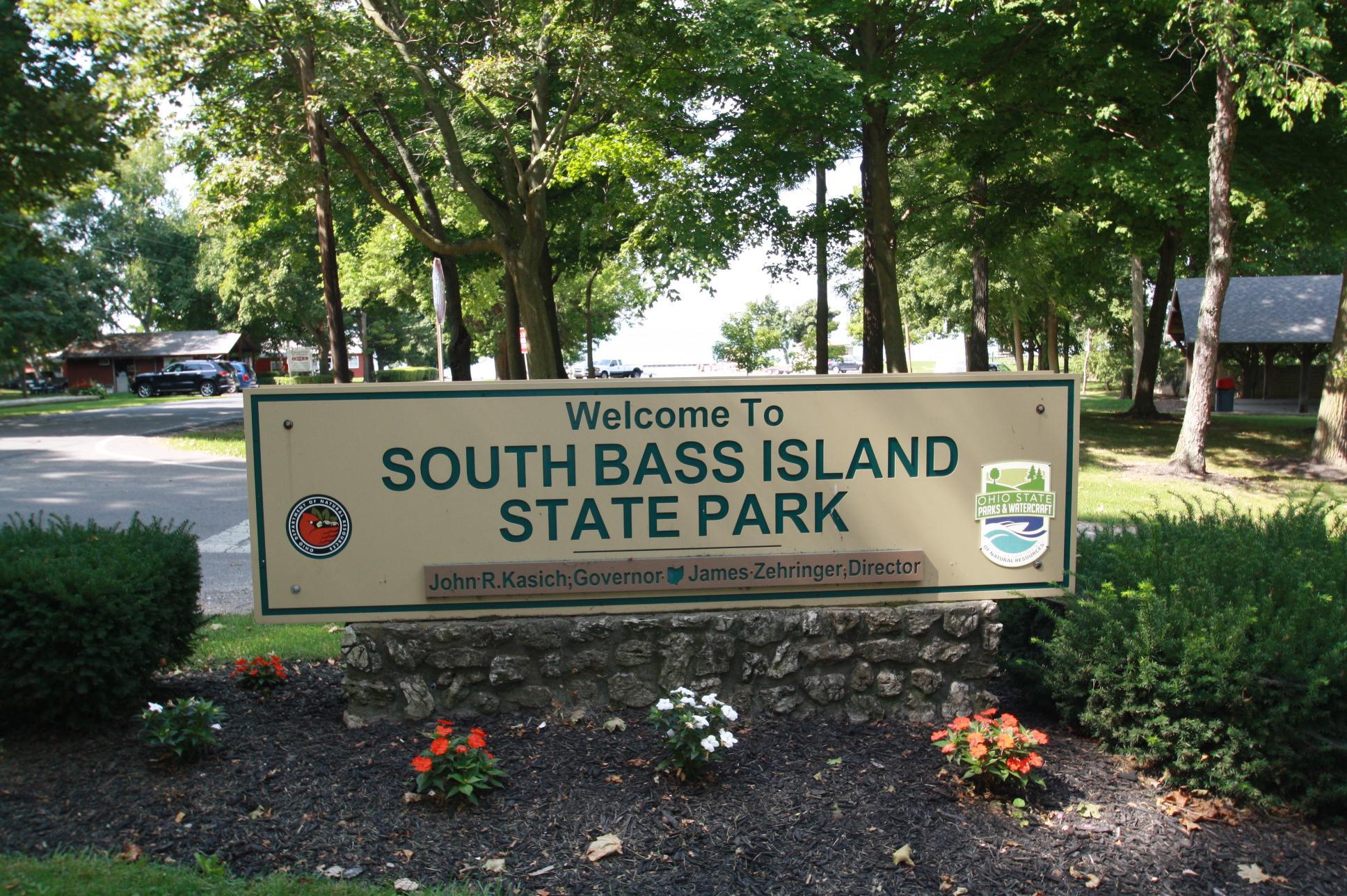 South Bass Island State Park