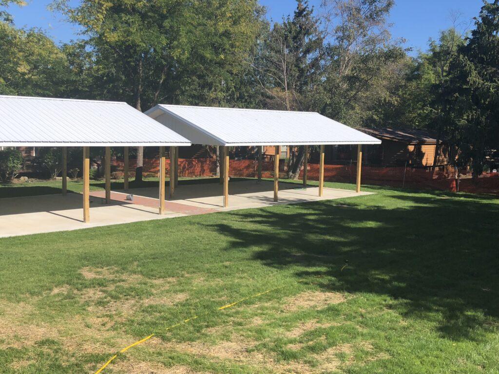 Island Club Pavilions
