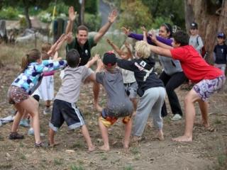 Environmental Adventure Camp