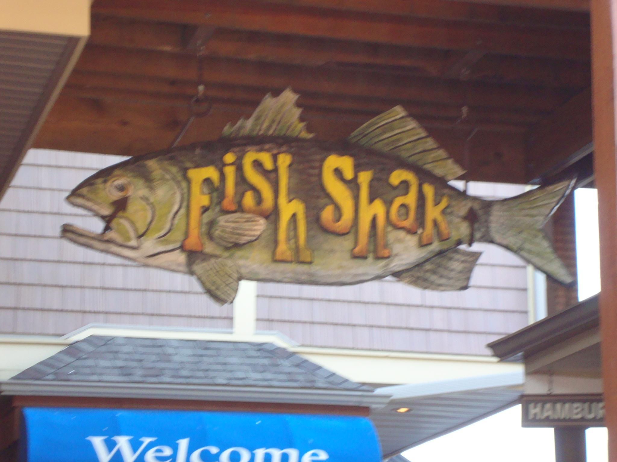 Fish Shak