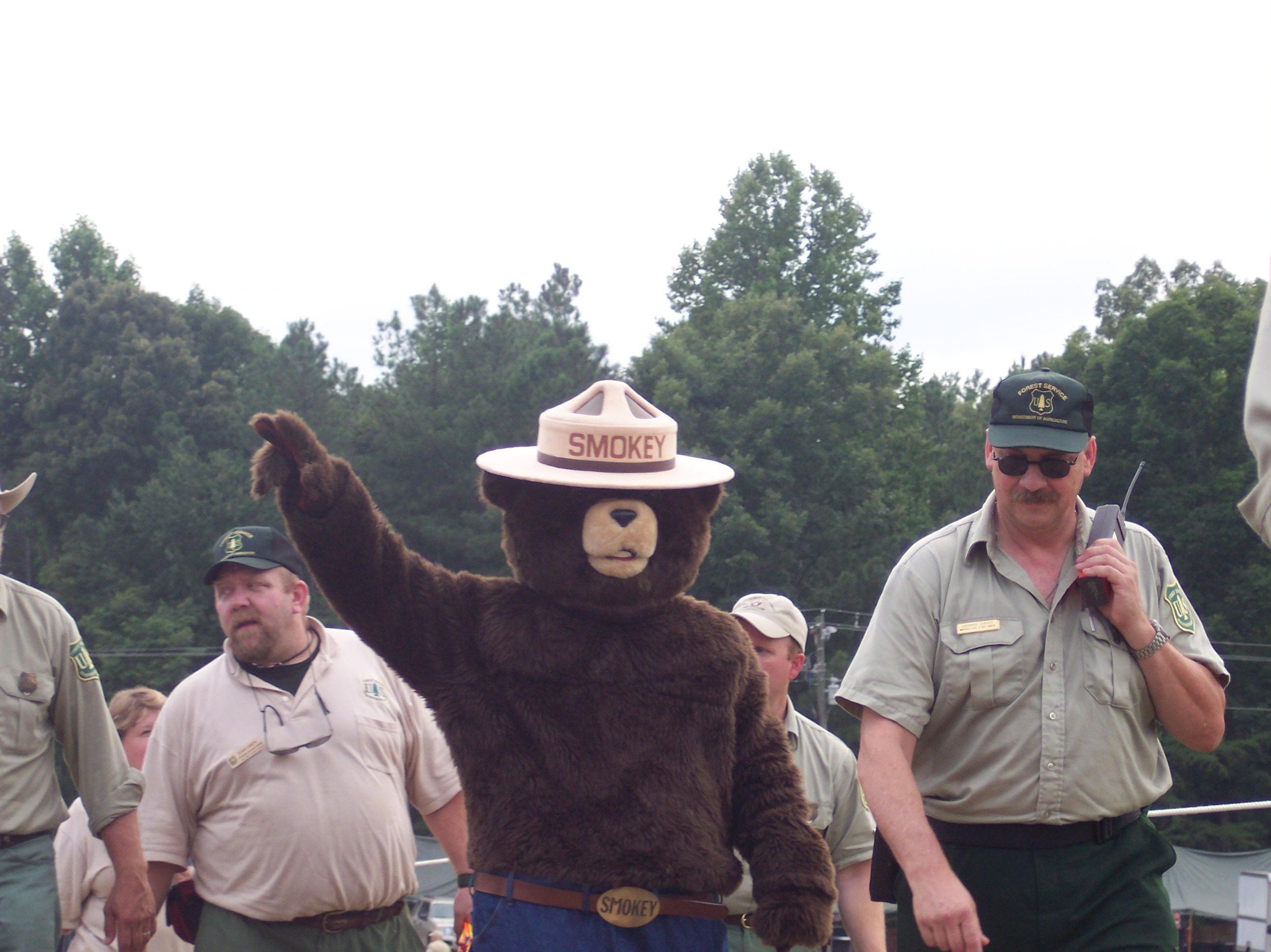 Junior Ranger Day