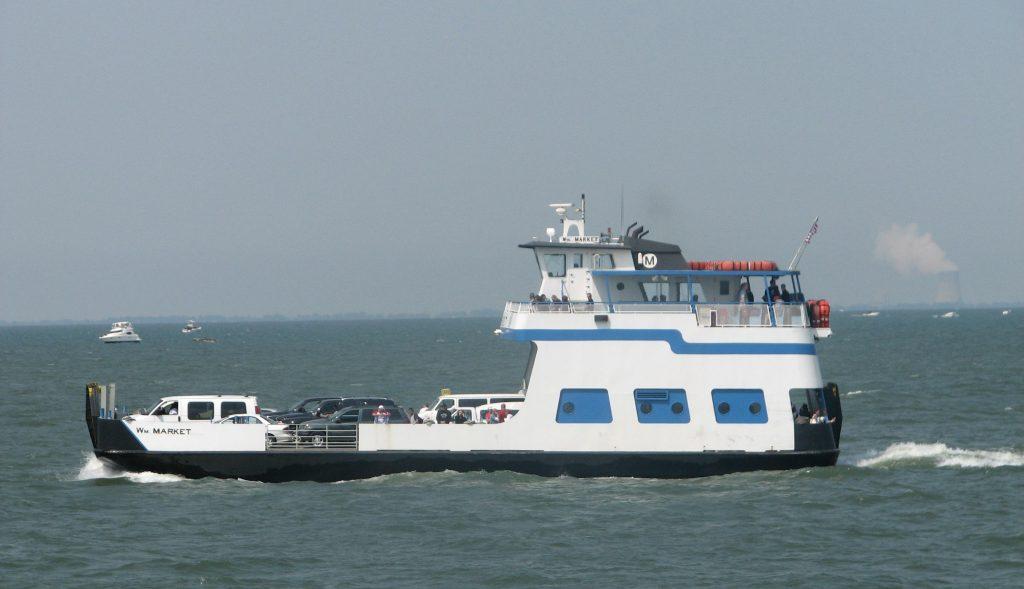 The Miller Ferry