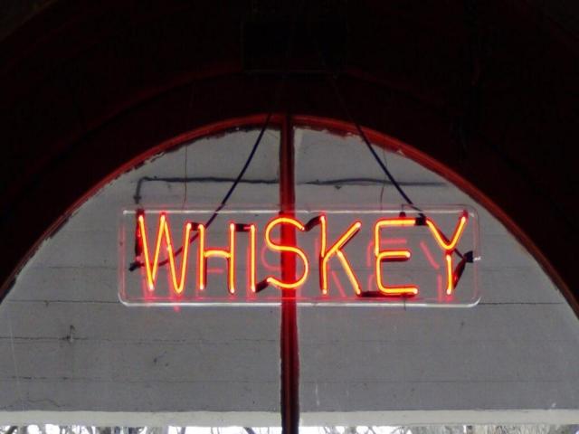 Whiskey Light