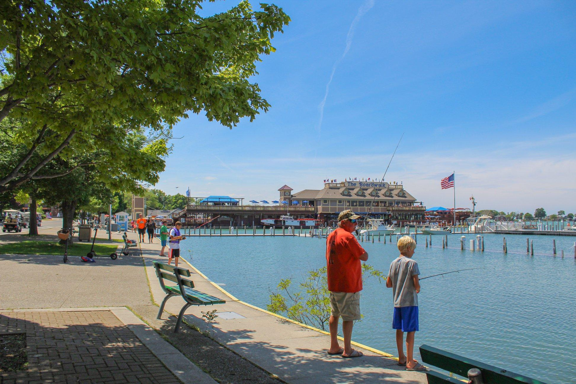What To Pack for Your Put-in-Bay Vacation