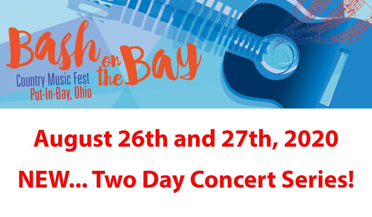 2020 Bash On The Bay 4 Concert