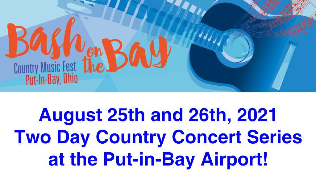 2021 Bash On The Bay 5 Concert