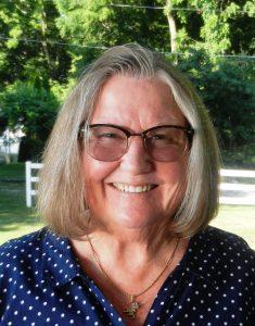Corky July 2020