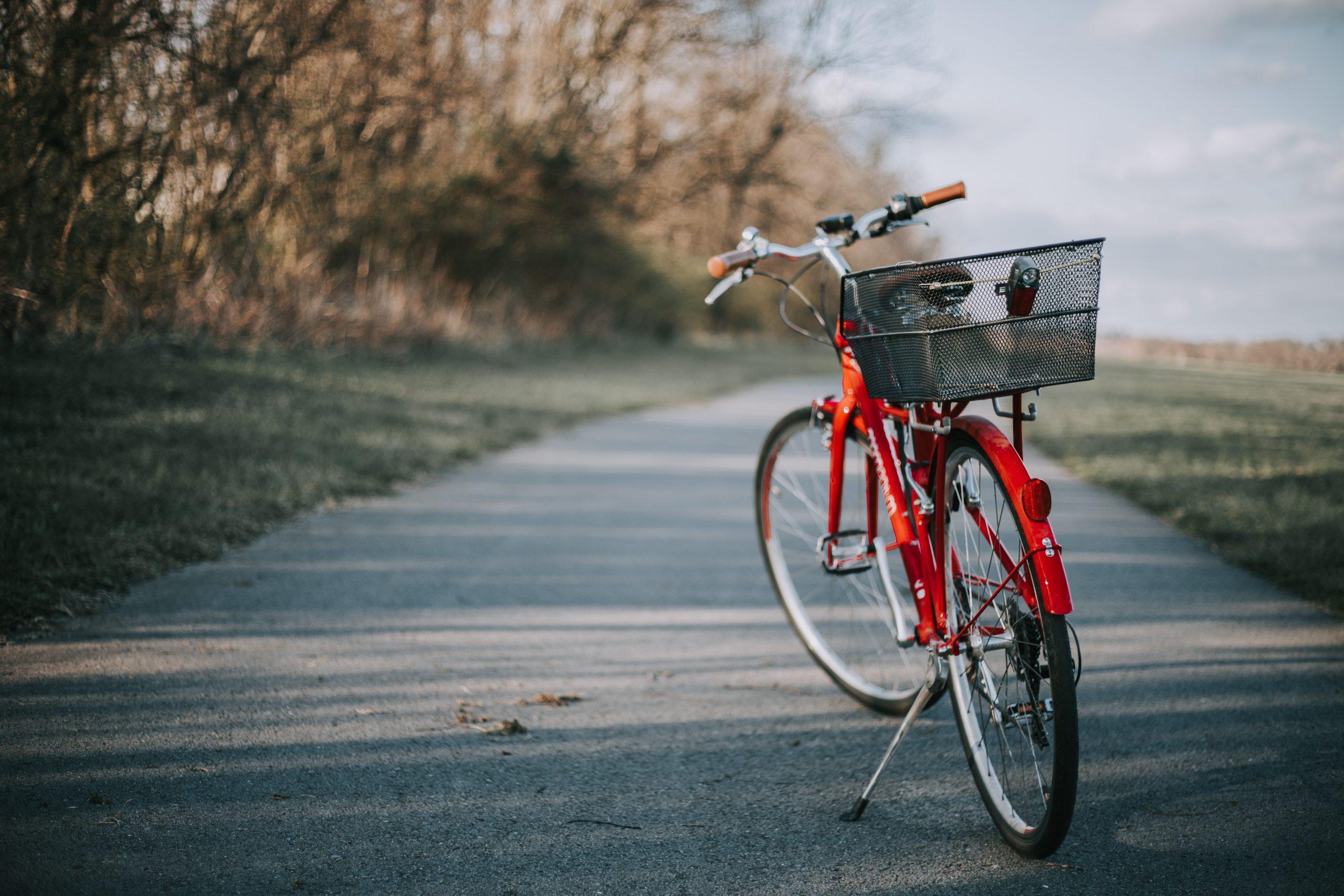 Bike your way around Put-in-Bay, Ohio!