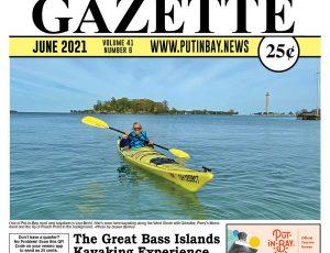 June 2021 Gazette – Kelleys Island News (and other islands)