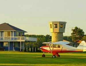 Put-in-Bay Airport