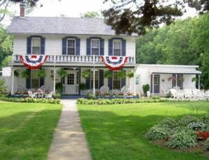 English Pines Bed & Breakfast