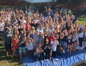 Put-in-Bay Spring Fling Island Club Customer Party