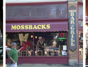 Mossbacks Island Bar & Grill