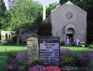 Mother of Sorrows Catholic Church