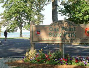 Oak Point State Park