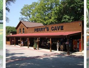Perry's Cave Gift Shop