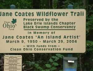 Jane Coates Wildflower Trail