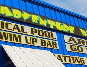 Adventure Bay Amusement Park