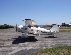 Put-in-Bay Biplane Rides