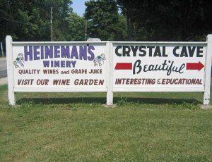 Heineman Winery Tastings