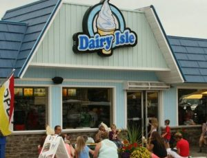 Dairy Isle
