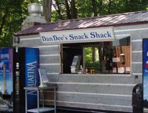 DanDee's Snack Shack