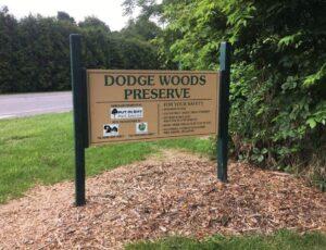 Dodge Woods Preserve