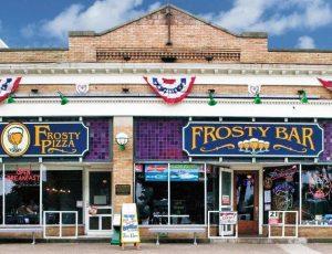 Frosty Bar