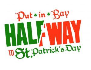 Half-Way To St. Patty's Day