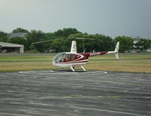 Put-in-Bay Helicopter Rides