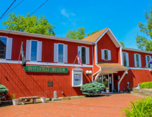 Lake Erie Islands Historical Museum