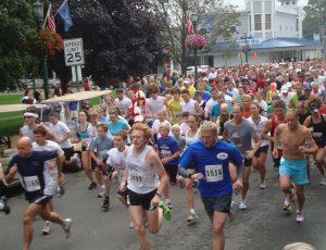 Miller Boat Line 5K Race