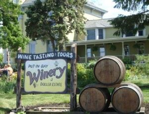 A History of South Bass Island's Wine Culture