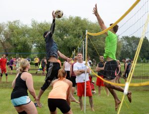 """Put-In-Bay """"Classic"""" Volleyball Tourney"""