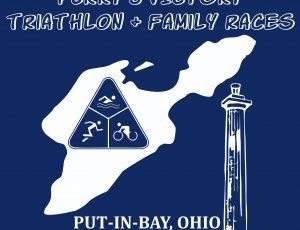 Perry's Victory Triathlon & Family Fun Run