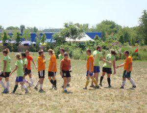 Put-in-Bay Cup 6v6 Soccer Challenge