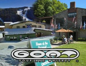 Goat Soup & Whiskey